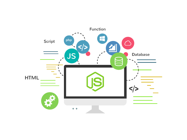 BENEFITS OF NODEJS